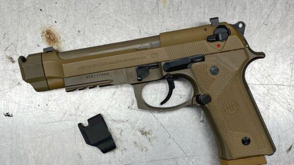 Beretta M9 U.S. Army