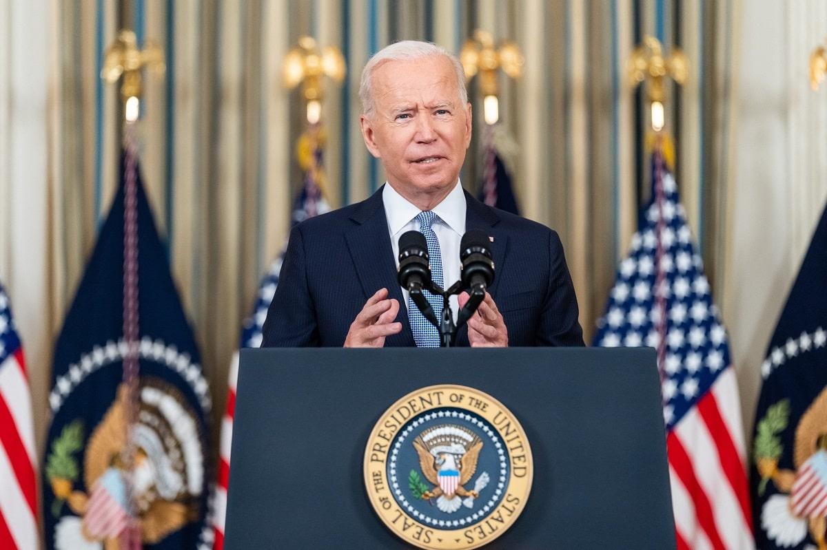 Capital Gains Taxes Joe Biden