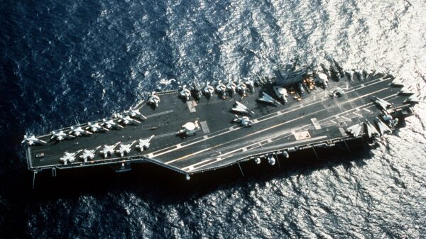 China's Carrier-Killer Missiles