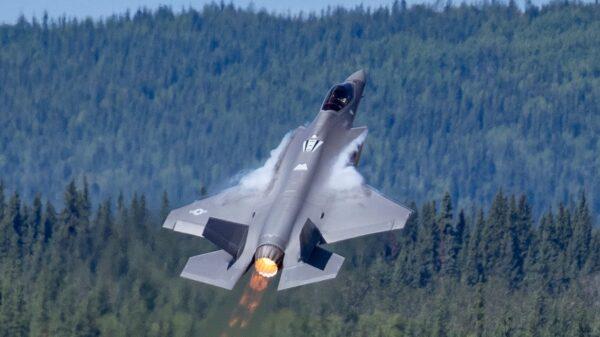 Congress F-35