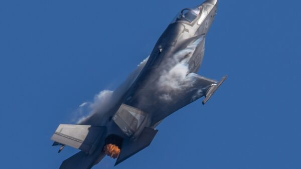 Environmentalists Attacking the F-35