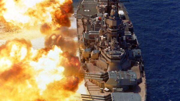 Gallipoli Battleships
