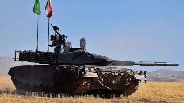 Iran's 5 Deadliest Weapons of War