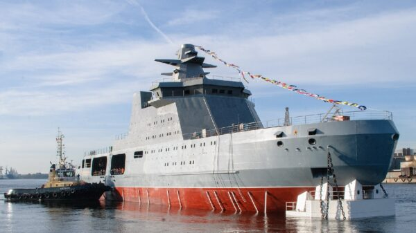 Ivan Papanin-class