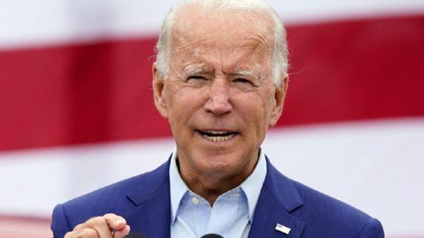 Joe Biden Pivot