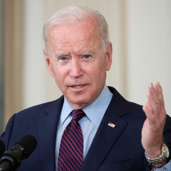 Joe Biden Supply Chain Crisis