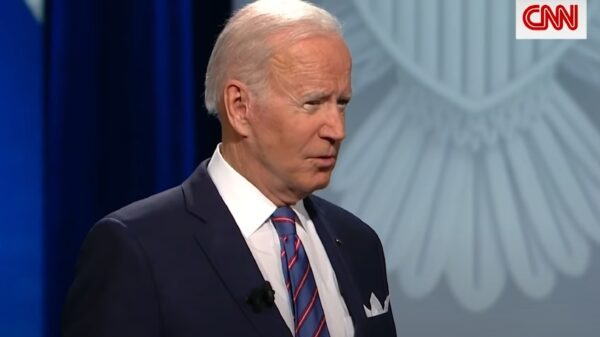 Joe Biden Taiwan Commitment