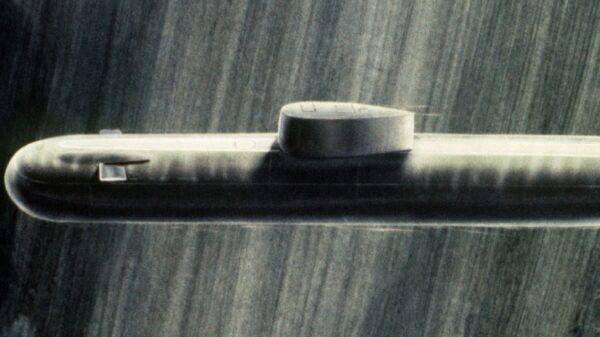 K-278 Submarine Accident