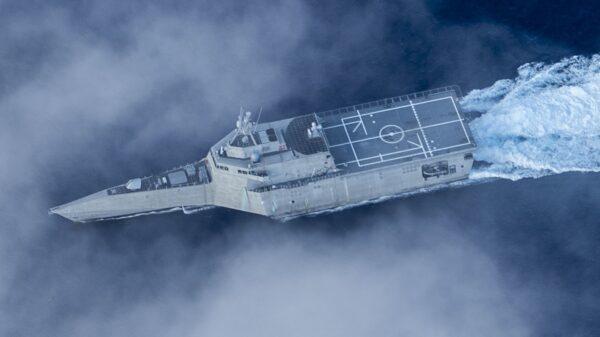 Littoral Combat Ship Problems