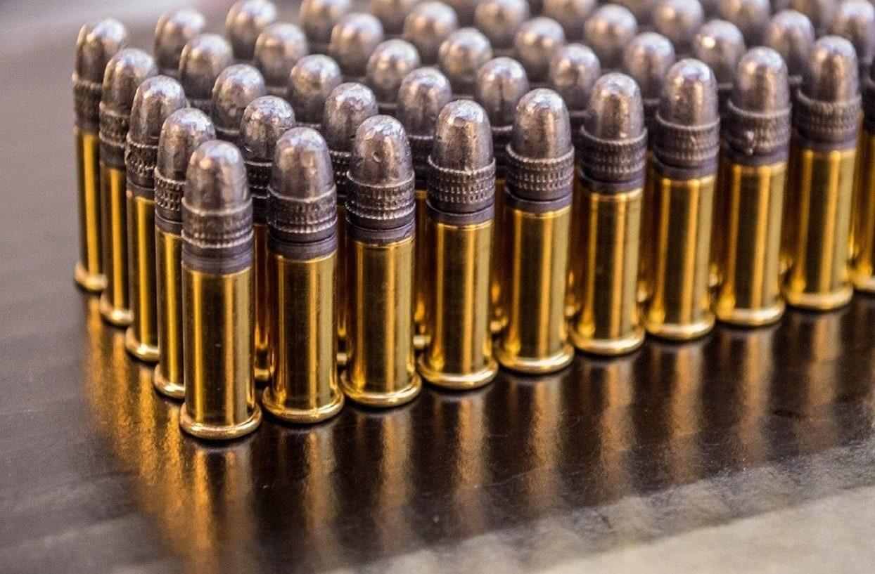 Maine Ammo Shortage