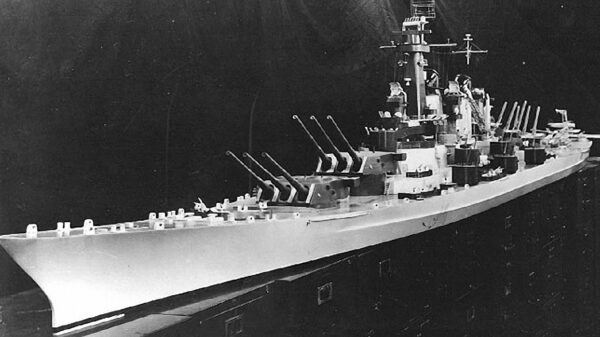 Montana-class Battleships