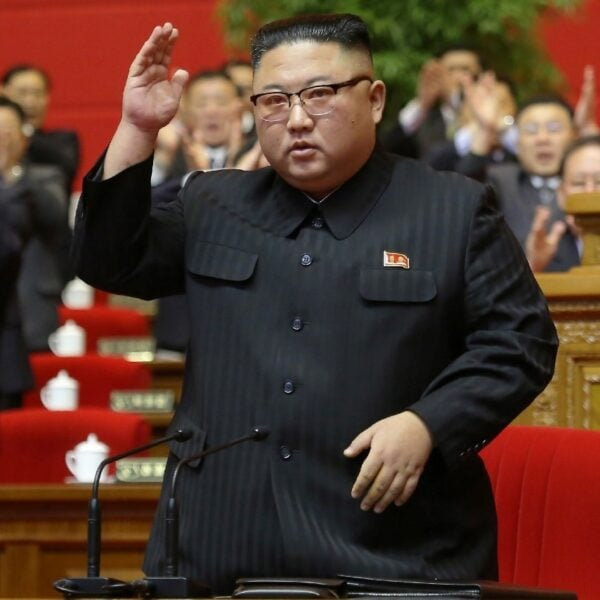 North Korea Coup