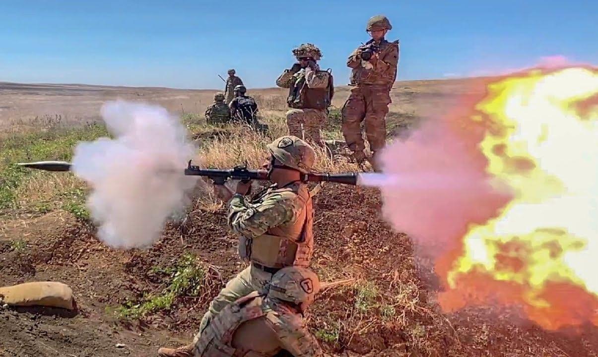 Pakistan Helping Taliban