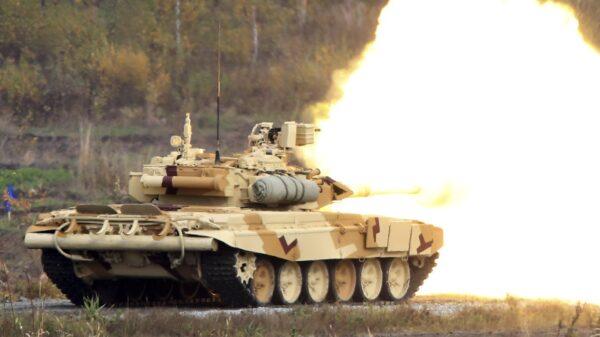 Russian Army Modernization