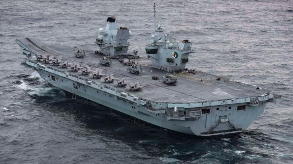 South China Sea War