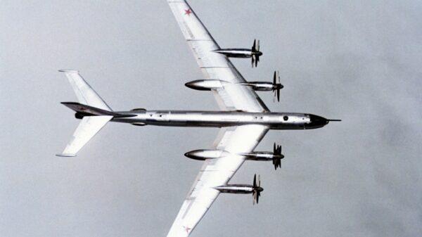 Soviet Union-NATO War