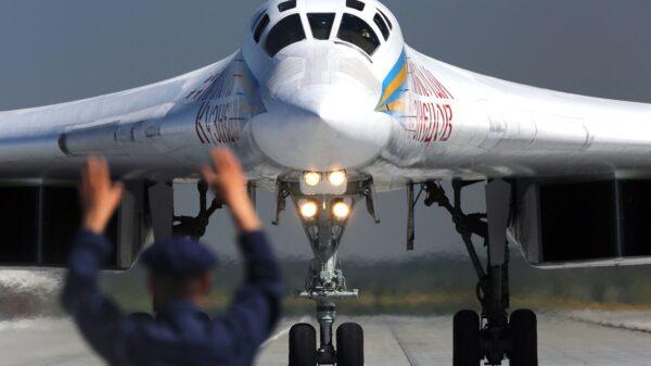 Tu-160 Missiles