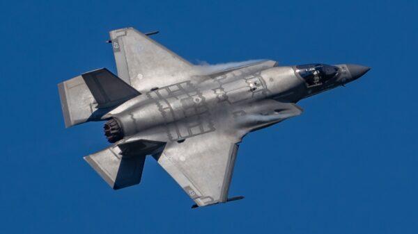 Turkey F-35