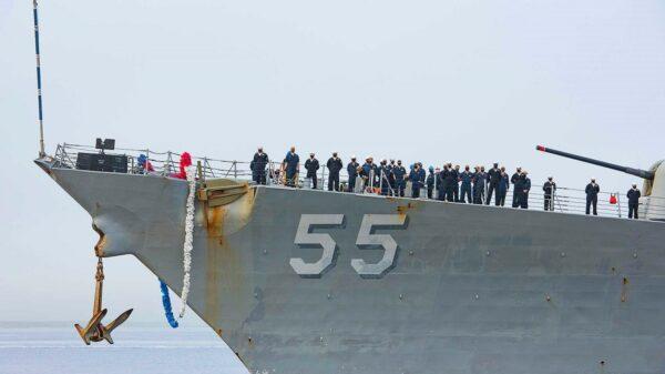 U.S. Navy Future