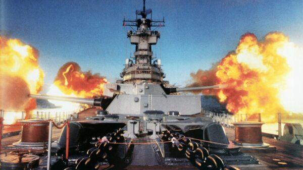 U.S. Navy North Korea