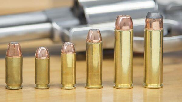 Ammo Shortage Scams